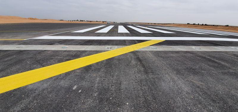 שדות תעופה